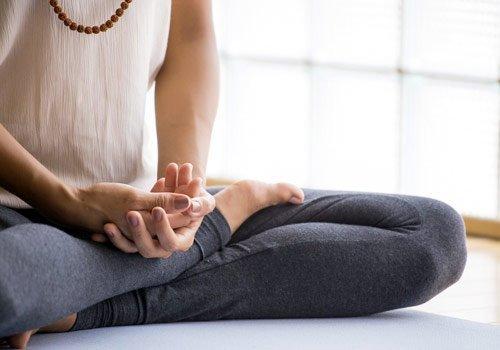 Image of Primordial Sound Meditation