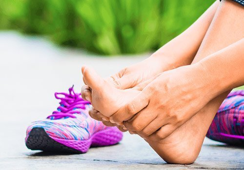 How to treat Peripheral Neuropathy
