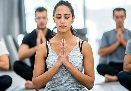 Primordial Sound Meditation Classes