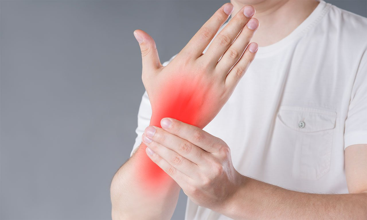 Acupuncture Treatment for Carpal Tunnel