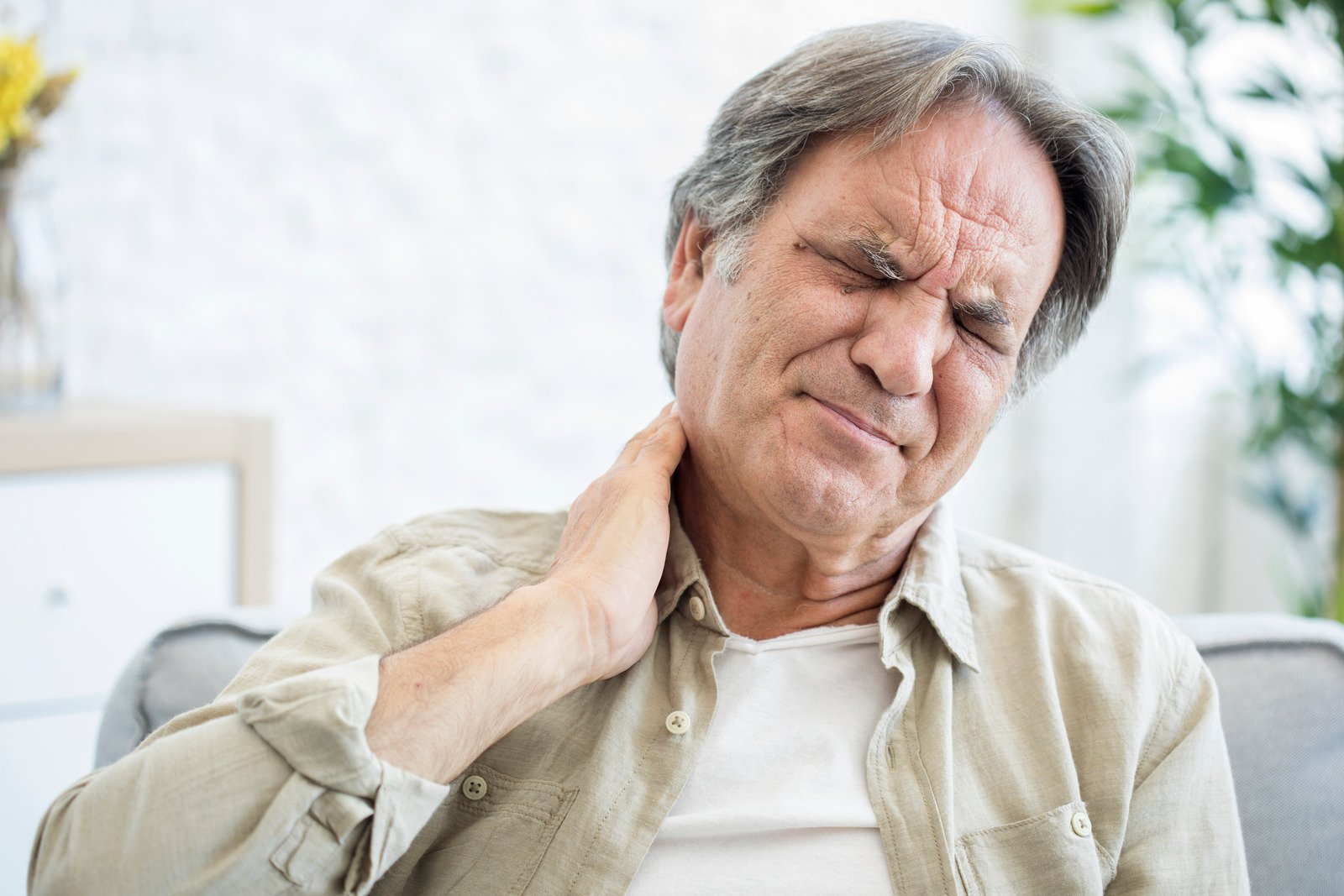 acupuncture forneck pain