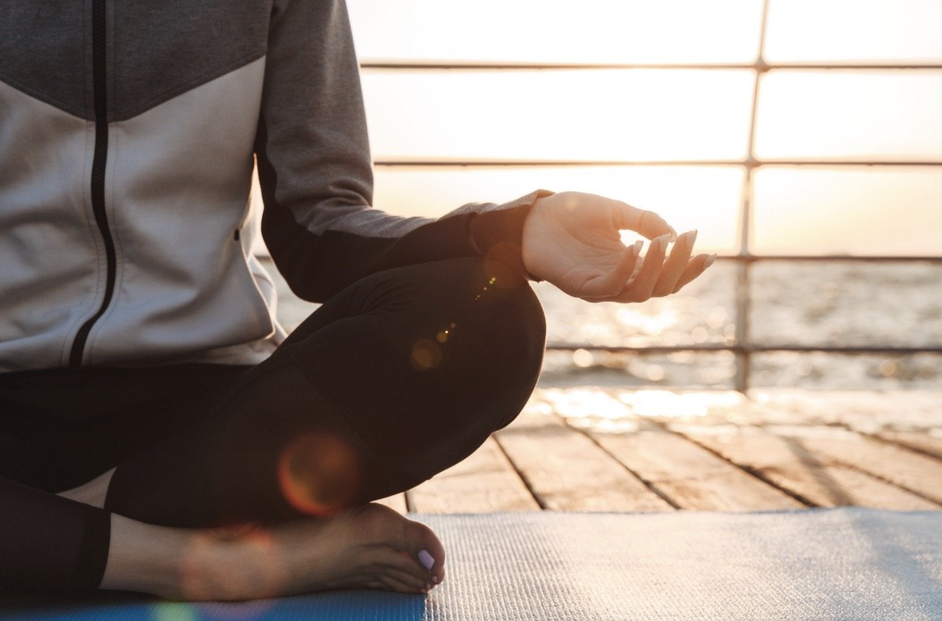 Why Should I Learn to Meditate
